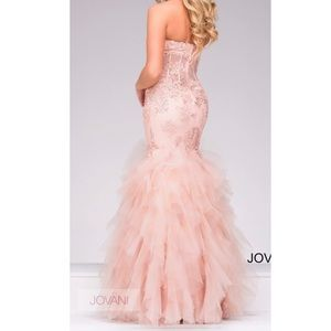 Jovani Prom Dress (not my pictures)